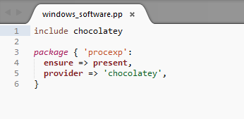 chocoFeature